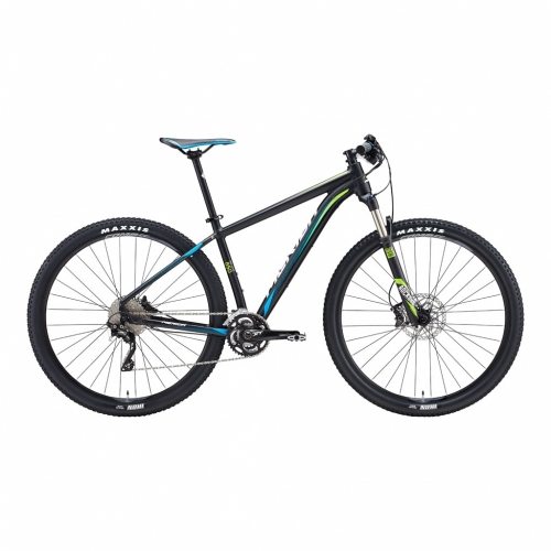 Merida Big Nine 850