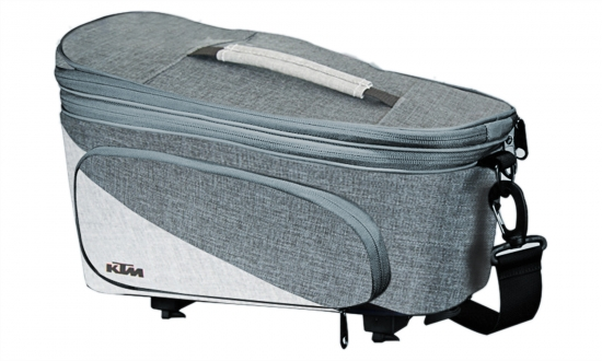 KTM Trunk Bag Plus 12l