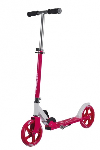 Scooter Hornet Pink