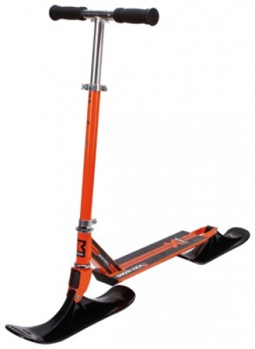 Snow Kick Cross STIGA orange