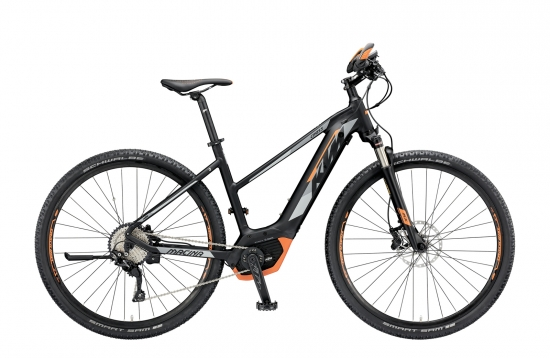 KTM Macina Cross 10CX5