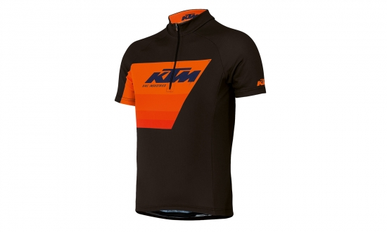 KTM Factory Youth Kindertrikot