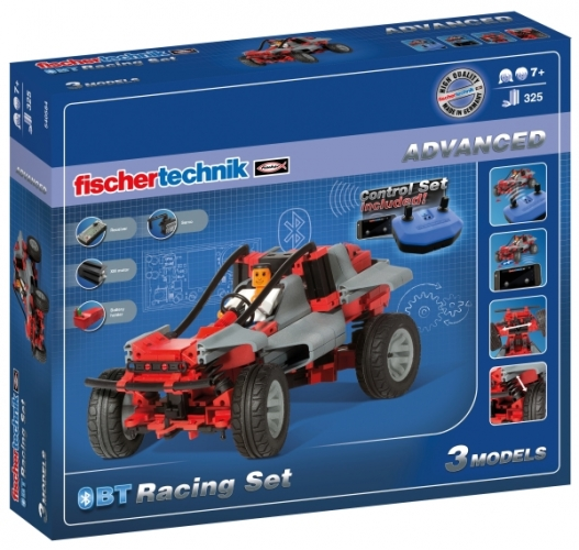 Advanced-BT Racing Set