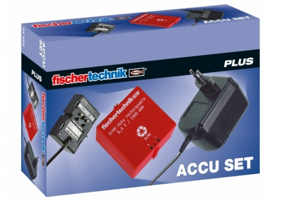 Plus-Accu Set