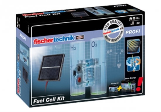 Profi-Fuel Cell Kit