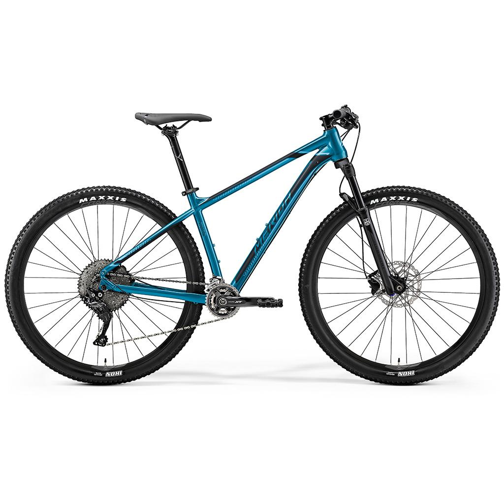 Merida Big Nine XT2 - Rahmenhoehe: L