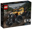 Technic  4x4 Crawler