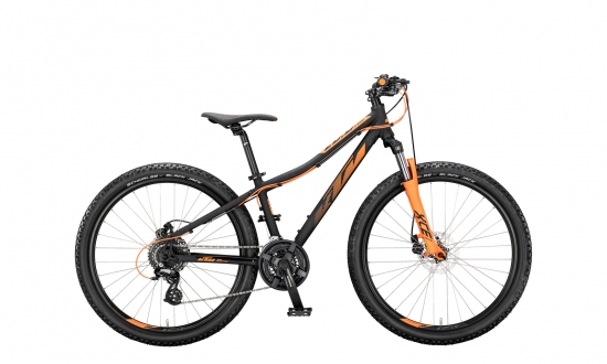 KTM Wild Speed 26 Disc