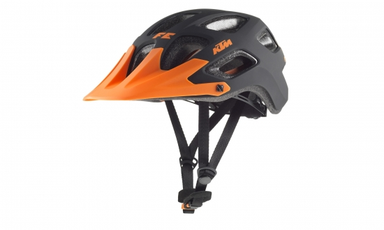 KTM Helm Factory Enduro