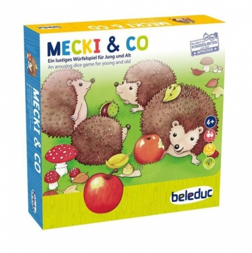 Beleduc Mecki &Co