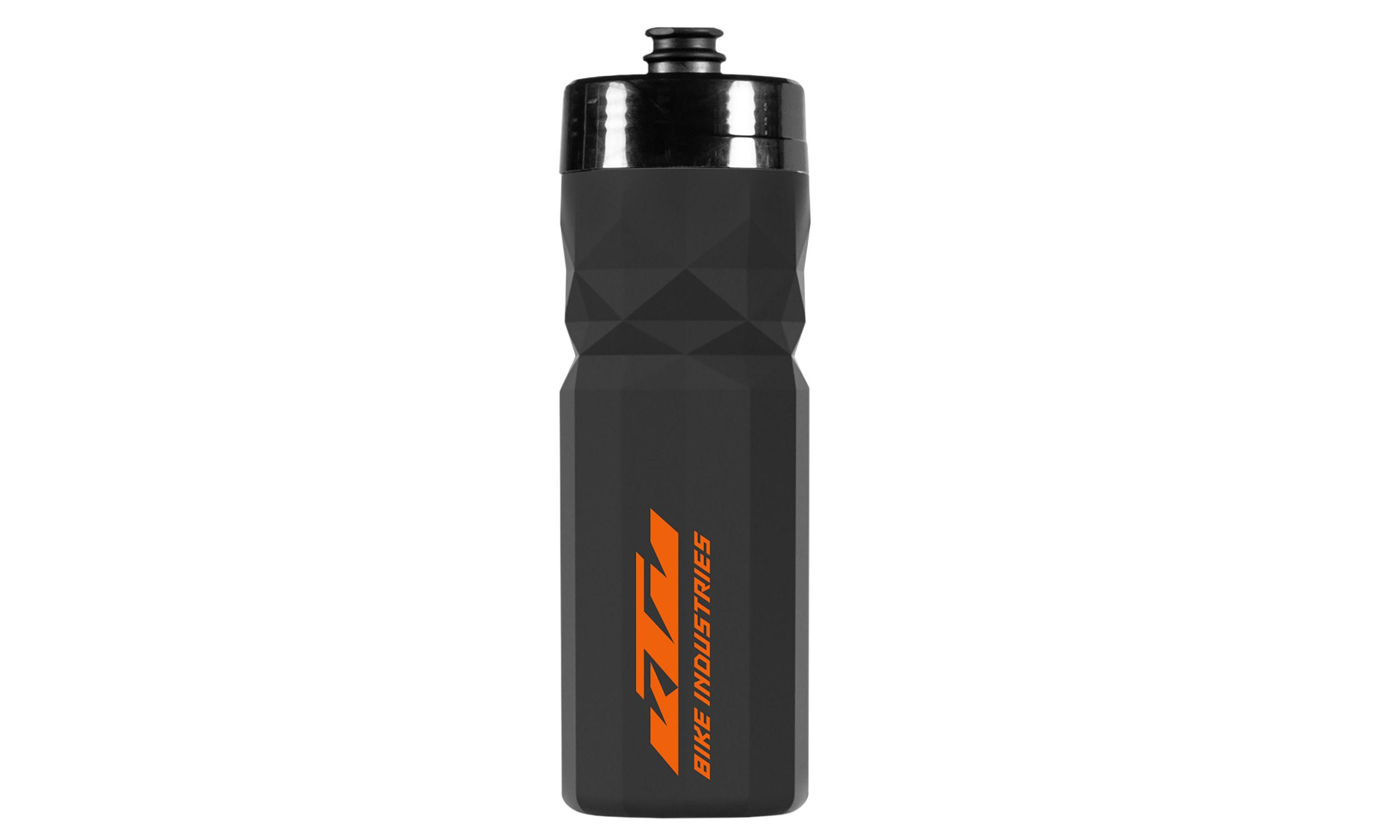 KTM Bottle Team 700 black / orange