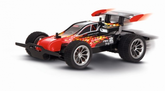 RC 2,4GHz Fire Racer 2- Technical Update