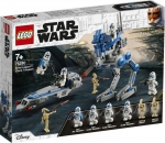 LEGO® Star Wars 75280 Clone Troopers# der 501. Legion#