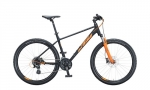 KTM Chicago Disc 272 - Rahmenhoehe: M