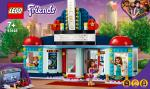 Lego Friends City Kino